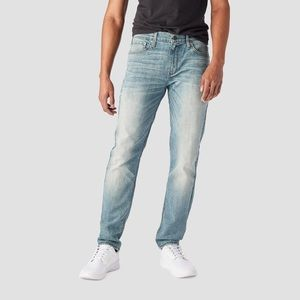 New Men's Denizen From Levi's skinny Fit Jeans